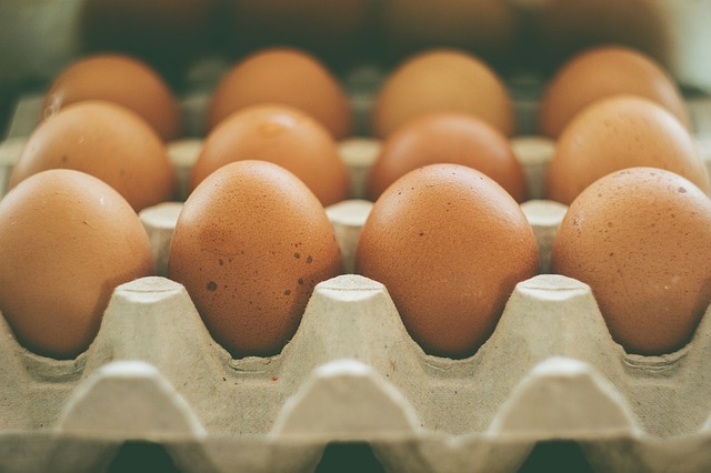 Can Protein Help You to Grow Taller - eggs