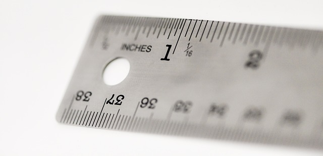 How Soon Can You Gain 3 Inches in Height - ruler