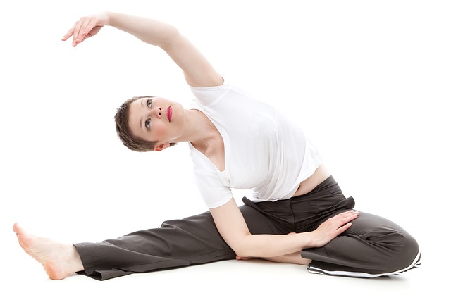 can stretching help you grow taller