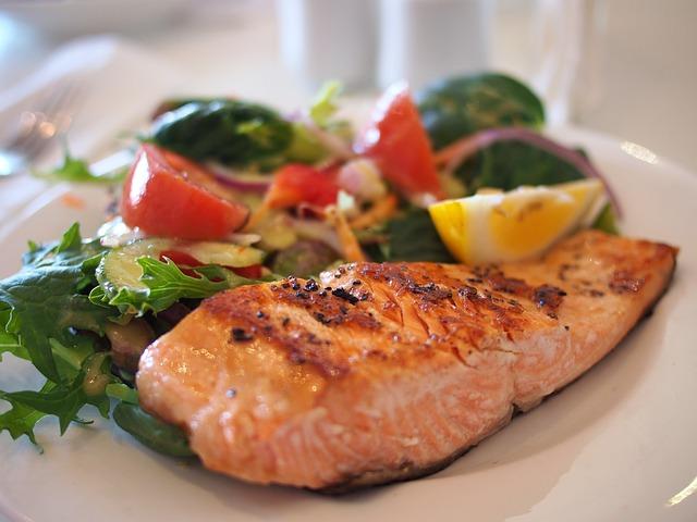 grow taller diet - protein