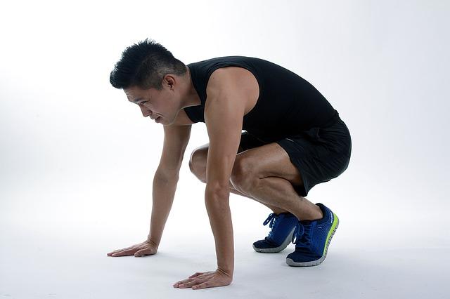 grow taller squats
