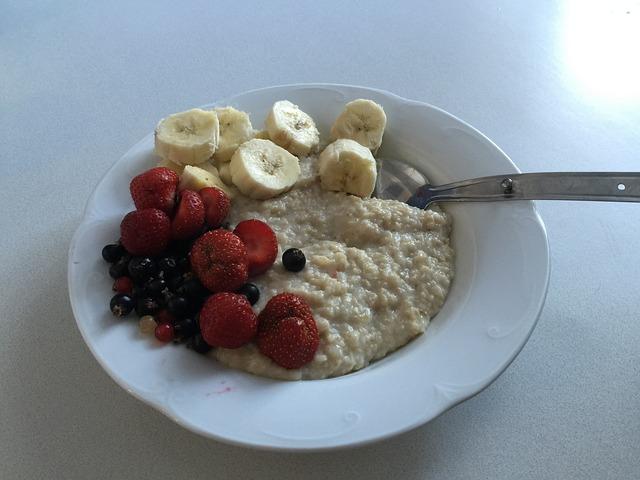 Good Grow Taller Breakfast Foods