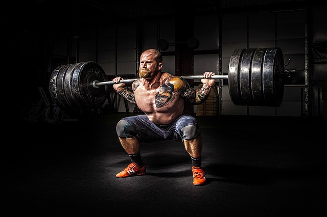 I Lift Really Heavy Weights 3-4 Reps for Strength… will this affect my Height